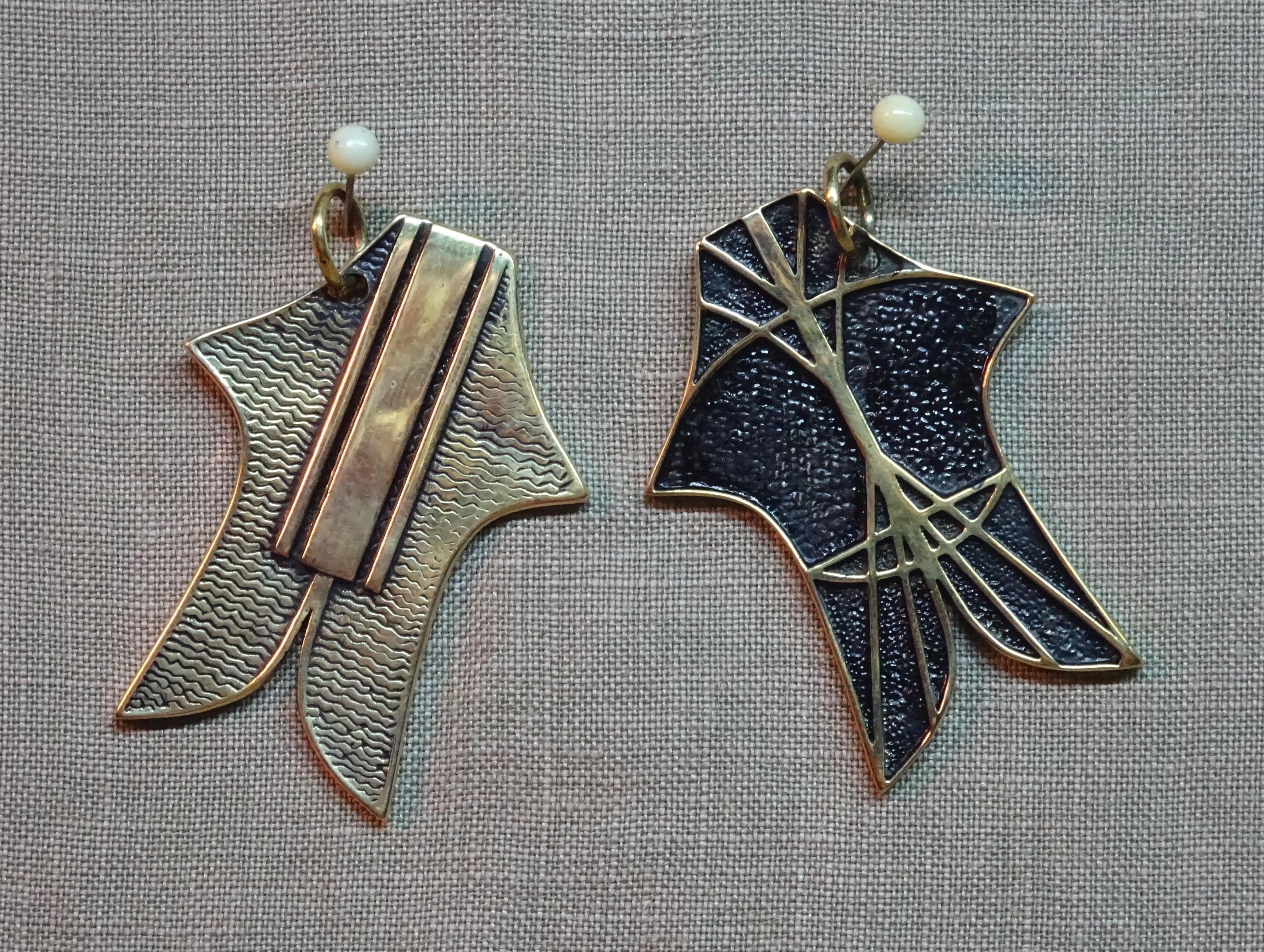 Bebean pendant