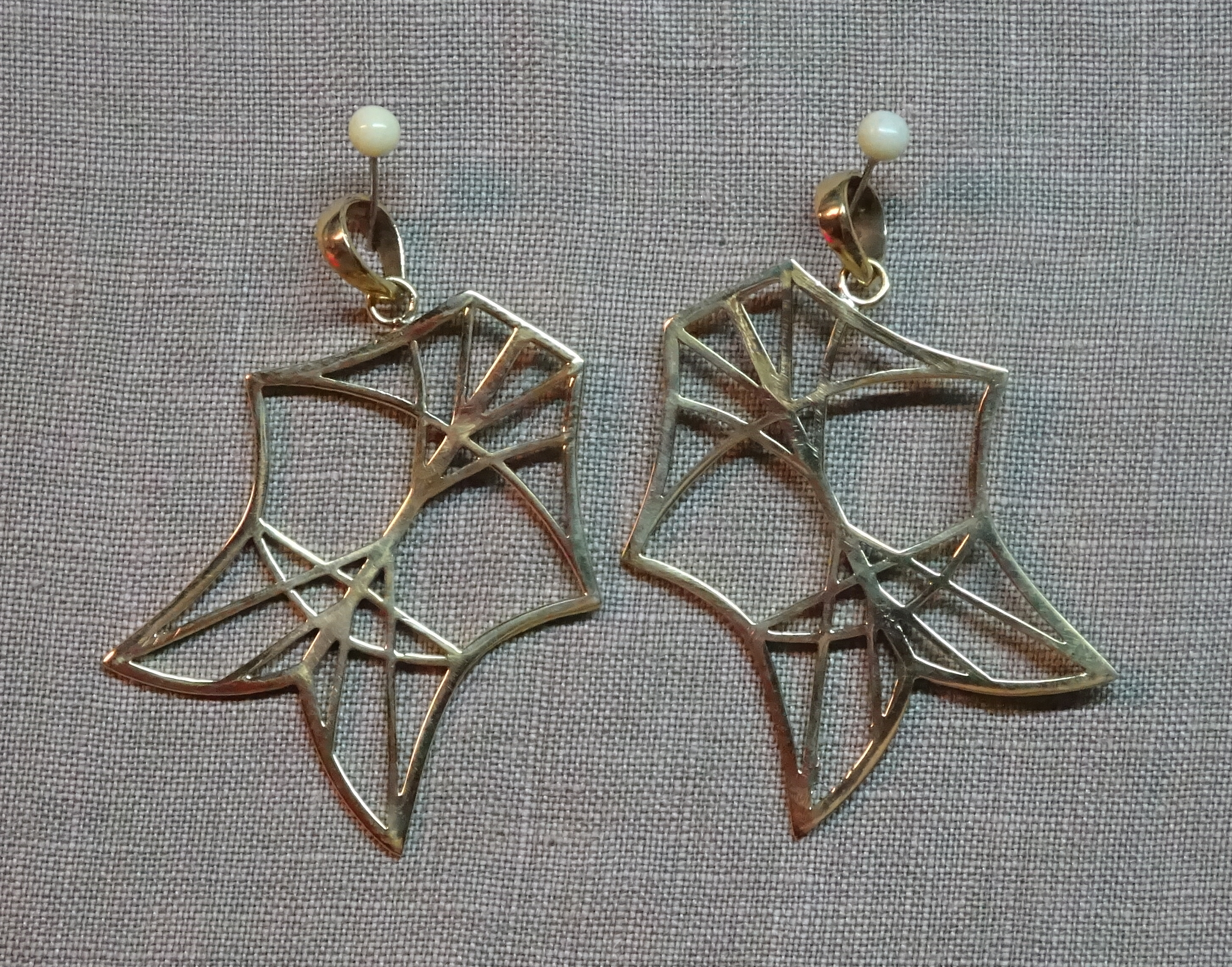 Bebean frame pendant - Tabanan