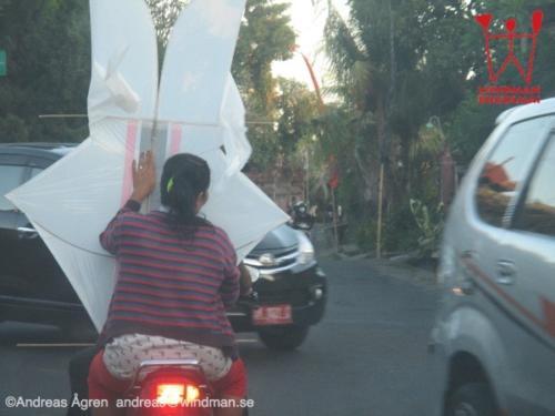Road Bebean